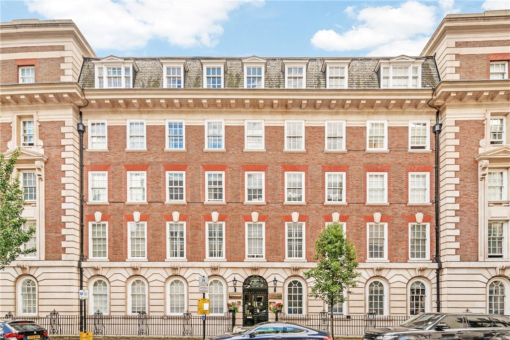 Image of Weymouth Street, Marylebone, London, W1W