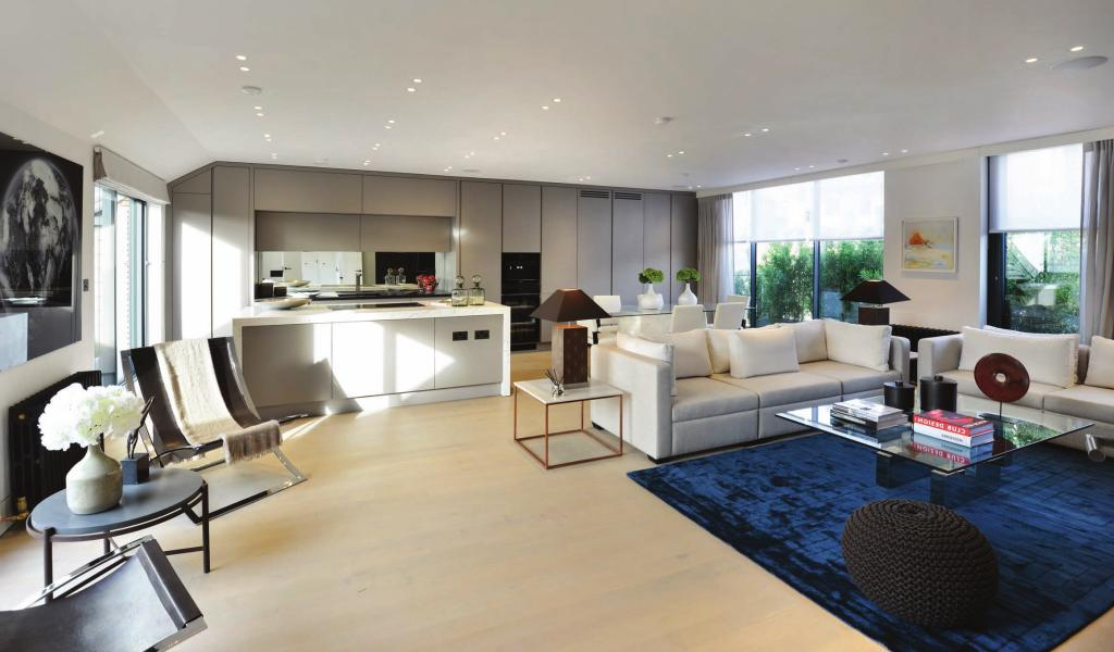 Image of Penthouse Apartment 5, 8 Maddox Street, London, W1S
