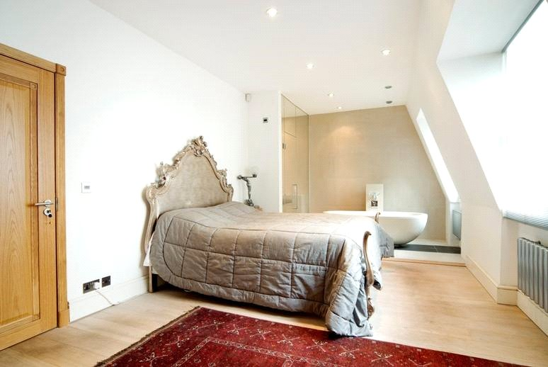 Image of Devonshire Place Mews, London, W1G