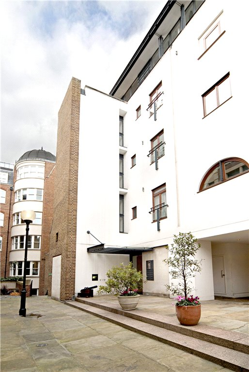 Image of Admiral Court, 45 Blandford Street, London, W1U