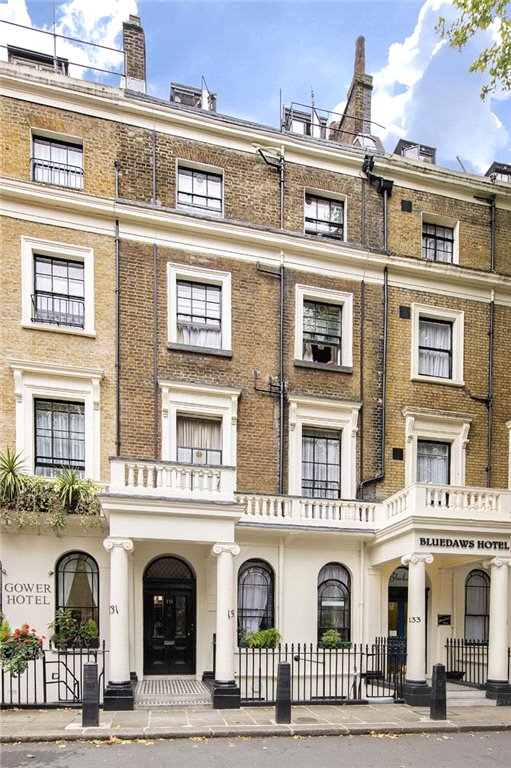 Image of LICENSED HMO BUILDING, 131 Sussex Gardens, London, W2