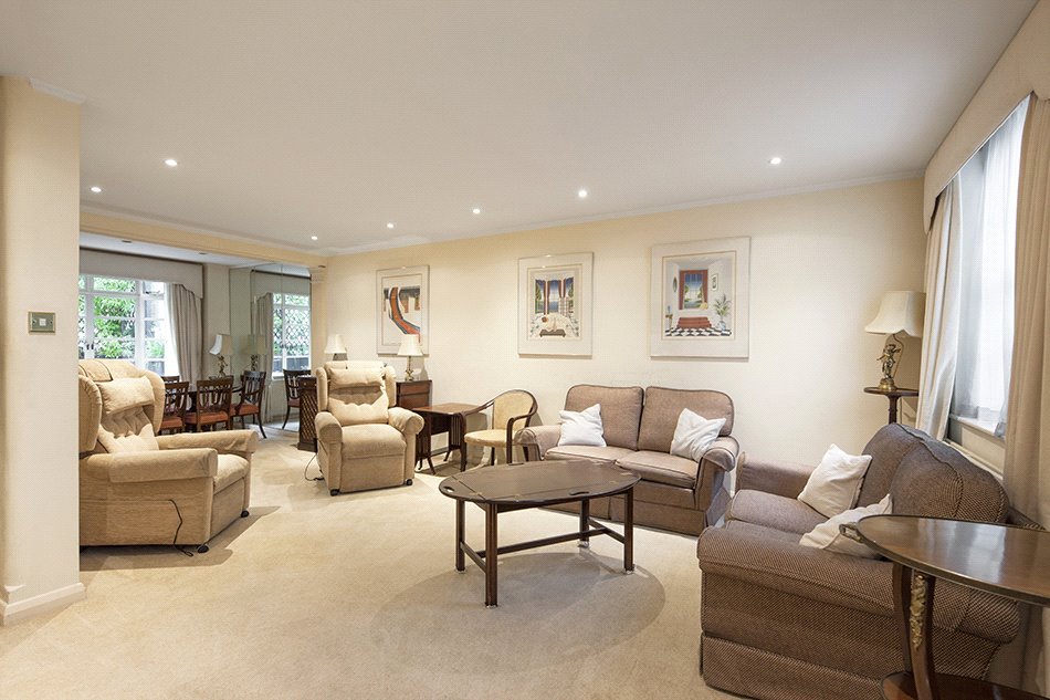Image of Devonshire Mews South, London, W1G
