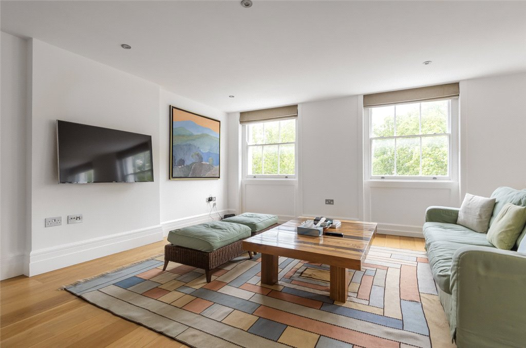 Image of Dorset Square, London, NW1