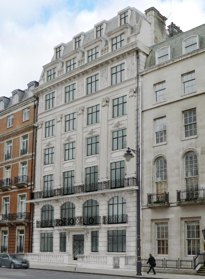 Image of 5 Portland Place